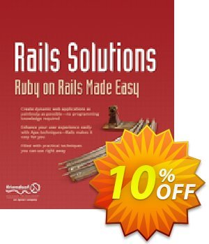 Rails Solutions (Williams) discount coupon Rails Solutions (Williams) Deal - Rails Solutions (Williams) Exclusive Easter Sale offer for iVoicesoft