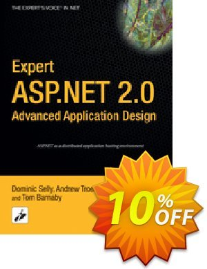 Expert ASP.NET 2.0 Advanced Application Design (Barnaby) discount coupon Expert ASP.NET 2.0 Advanced Application Design (Barnaby) Deal - Expert ASP.NET 2.0 Advanced Application Design (Barnaby) Exclusive Easter Sale offer for iVoicesoft