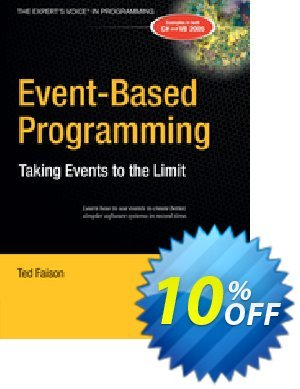 Event-Based Programming (Faison) 프로모션 코드 Event-Based Programming (Faison) Deal 프로모션: Event-Based Programming (Faison) Exclusive Easter Sale offer for iVoicesoft