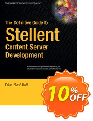 The Definitive Guide to Stellent Content Server Development (Huff) discount coupon The Definitive Guide to Stellent Content Server Development (Huff) Deal - The Definitive Guide to Stellent Content Server Development (Huff) Exclusive Easter Sale offer for iVoicesoft