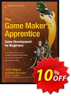 The Game Maker's Apprentice (Habgood) discount coupon The Game Maker's Apprentice (Habgood) Deal - The Game Maker's Apprentice (Habgood) Exclusive Easter Sale offer for iVoicesoft
