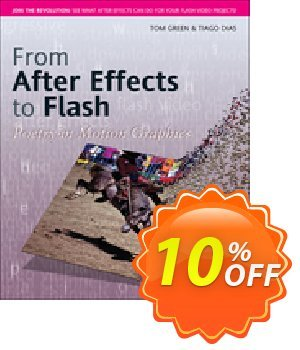 From After Effects to Flash (Green) discount coupon From After Effects to Flash (Green) Deal - From After Effects to Flash (Green) Exclusive Easter Sale offer for iVoicesoft