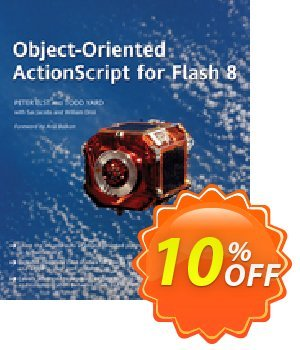 Object-Oriented ActionScript For Flash 8 (Elst) discount coupon Object-Oriented ActionScript For Flash 8 (Elst) Deal - Object-Oriented ActionScript For Flash 8 (Elst) Exclusive Easter Sale offer for iVoicesoft
