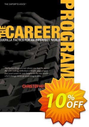 The Career Programmer (Duncan) 優惠券,折扣碼 The Career Programmer (Duncan) Deal,促銷代碼: The Career Programmer (Duncan) Exclusive Easter Sale offer for iVoicesoft