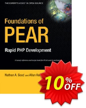 Foundations of PEAR (Kent) discount coupon Foundations of PEAR (Kent) Deal - Foundations of PEAR (Kent) Exclusive Easter Sale offer for iVoicesoft