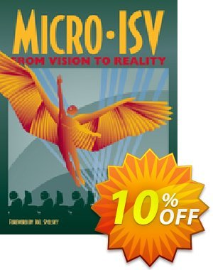 Micro-ISV (Walsh) discount coupon Micro-ISV (Walsh) Deal - Micro-ISV (Walsh) Exclusive Easter Sale offer for iVoicesoft