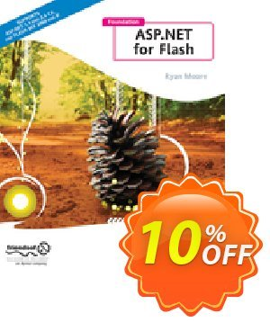 Foundation ASP.NET for Flash (Moore) discount coupon Foundation ASP.NET for Flash (Moore) Deal - Foundation ASP.NET for Flash (Moore) Exclusive Easter Sale offer for iVoicesoft
