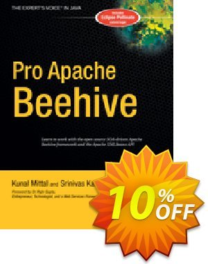 Pro Apache Beehive (Kanchanavally) 프로모션 코드 Pro Apache Beehive (Kanchanavally) Deal 프로모션: Pro Apache Beehive (Kanchanavally) Exclusive Easter Sale offer for iVoicesoft