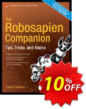 The Robosapien Companion (Samans) discount coupon The Robosapien Companion (Samans) Deal - The Robosapien Companion (Samans) Exclusive Easter Sale offer for iVoicesoft