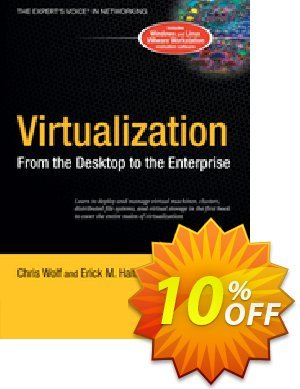 Virtualization (Wolf) Coupon, discount Virtualization (Wolf) Deal. Promotion: Virtualization (Wolf) Exclusive Easter Sale offer for iVoicesoft