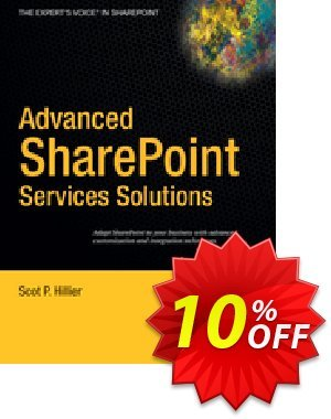 Advanced SharePoint Services Solutions (Hillier) discount coupon Advanced SharePoint Services Solutions (Hillier) Deal - Advanced SharePoint Services Solutions (Hillier) Exclusive Easter Sale offer for iVoicesoft