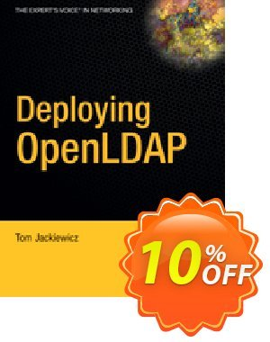 Deploying OpenLDAP (Jackiewicz) 프로모션 코드 Deploying OpenLDAP (Jackiewicz) Deal 프로모션: Deploying OpenLDAP (Jackiewicz) Exclusive Easter Sale offer for iVoicesoft