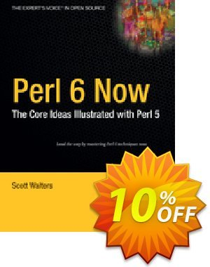 Perl 6 Now (Walters) discount coupon Perl 6 Now (Walters) Deal - Perl 6 Now (Walters) Exclusive Easter Sale offer for iVoicesoft