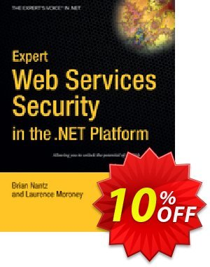 Expert Web Services Security in the .NET Platform (Moroney) discount coupon Expert Web Services Security in the .NET Platform (Moroney) Deal - Expert Web Services Security in the .NET Platform (Moroney) Exclusive Easter Sale offer for iVoicesoft