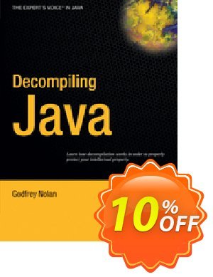 Decompiling Java (Nolan) discount coupon Decompiling Java (Nolan) Deal - Decompiling Java (Nolan) Exclusive Easter Sale offer for iVoicesoft