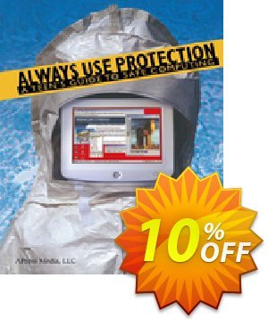 Always Use Protection (Appleman) discount coupon Always Use Protection (Appleman) Deal - Always Use Protection (Appleman) Exclusive Easter Sale offer for iVoicesoft