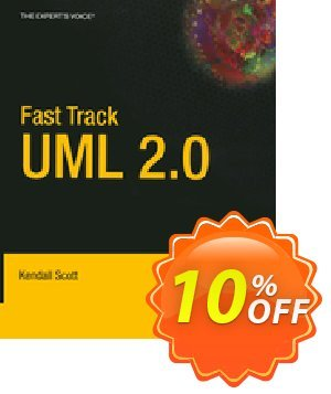 Fast Track UML 2.0 (Scott) discount coupon Fast Track UML 2.0 (Scott) Deal - Fast Track UML 2.0 (Scott) Exclusive Easter Sale offer for iVoicesoft