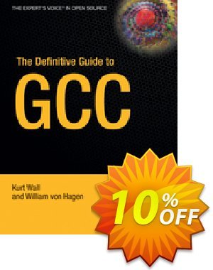 The Definitive Guide to GCC (Wall) discount coupon The Definitive Guide to GCC (Wall) Deal - The Definitive Guide to GCC (Wall) Exclusive Easter Sale offer for iVoicesoft
