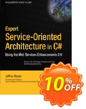 Expert Service-Oriented Architecture In C# (Hasan) discount coupon Expert Service-Oriented Architecture In C# (Hasan) Deal - Expert Service-Oriented Architecture In C# (Hasan) Exclusive Easter Sale offer for iVoicesoft
