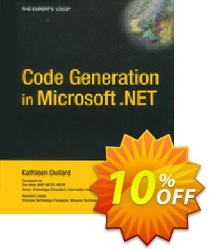 Code Generation in Microsoft .NET (Dollard) discount coupon Code Generation in Microsoft .NET (Dollard) Deal - Code Generation in Microsoft .NET (Dollard) Exclusive Easter Sale offer for iVoicesoft
