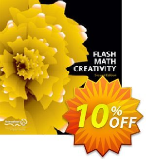 Flash Math Creativity (Parker) discount coupon Flash Math Creativity (Parker) Deal - Flash Math Creativity (Parker) Exclusive Easter Sale offer for iVoicesoft