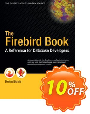 The Firebird Book (Borrie) discount coupon The Firebird Book (Borrie) Deal - The Firebird Book (Borrie) Exclusive Easter Sale offer for iVoicesoft