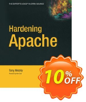Hardening Apache (Mobily) discount coupon Hardening Apache (Mobily) Deal - Hardening Apache (Mobily) Exclusive Easter Sale offer for iVoicesoft