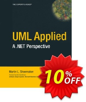 UML Applied (Shoemaker) Coupon discount UML Applied (Shoemaker) Deal. Promotion: UML Applied (Shoemaker) Exclusive Easter Sale offer for iVoicesoft