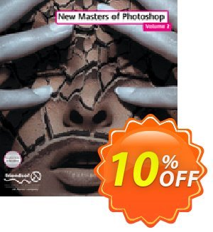 New Masters of Photoshop (Gustafson) 프로모션 코드 New Masters of Photoshop (Gustafson) Deal 프로모션: New Masters of Photoshop (Gustafson) Exclusive Easter Sale offer for iVoicesoft