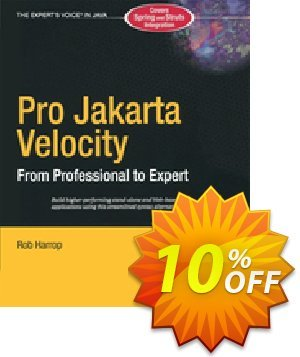 Pro Jakarta Velocity (Harrop) discount coupon Pro Jakarta Velocity (Harrop) Deal - Pro Jakarta Velocity (Harrop) Exclusive Easter Sale offer for iVoicesoft
