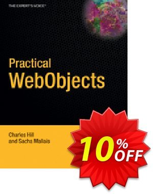 Practical WebObjects (Mallais)割引コード・Practical WebObjects (Mallais) Deal キャンペーン:Practical WebObjects (Mallais) Exclusive Easter Sale offer for iVoicesoft
