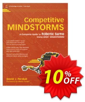 Competitive MINDSTORMS (Perdue) discount coupon Competitive MINDSTORMS (Perdue) Deal - Competitive MINDSTORMS (Perdue) Exclusive Easter Sale offer for iVoicesoft