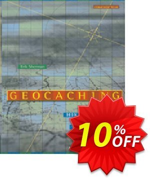 Geocaching (Sherman) 프로모션 코드 Geocaching (Sherman) Deal 프로모션: Geocaching (Sherman) Exclusive Easter Sale offer for iVoicesoft