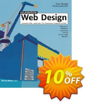 Foundation Web Design (Bhangal) 프로모션 코드 Foundation Web Design (Bhangal) Deal 프로모션: Foundation Web Design (Bhangal) Exclusive Easter Sale offer for iVoicesoft