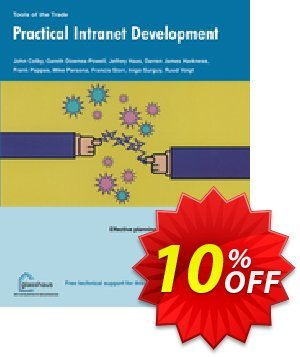 Practical Intranet Development (Colby) discount coupon Practical Intranet Development (Colby) Deal - Practical Intranet Development (Colby) Exclusive Easter Sale offer for iVoicesoft