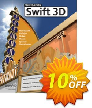 Foundation Swift 3D (Spencer) 프로모션 코드 Foundation Swift 3D (Spencer) Deal 프로모션: Foundation Swift 3D (Spencer) Exclusive Easter Sale offer for iVoicesoft
