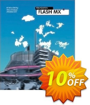 Foundation Flash MX (Besley) discount coupon Foundation Flash MX (Besley) Deal - Foundation Flash MX (Besley) Exclusive Easter Sale offer for iVoicesoft