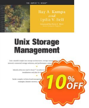 Unix Storage Management (Bell) discount coupon Unix Storage Management (Bell) Deal - Unix Storage Management (Bell) Exclusive Easter Sale offer for iVoicesoft