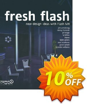 Fresh Flash (Williams) discount coupon Fresh Flash (Williams) Deal - Fresh Flash (Williams) Exclusive Easter Sale offer for iVoicesoft