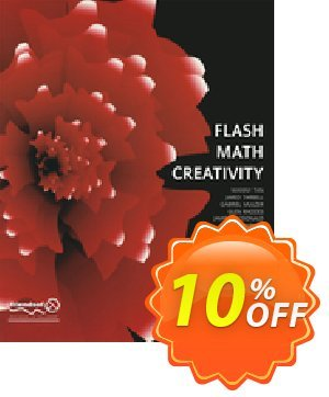 Flash Math Creativity (Tarbell) discount coupon Flash Math Creativity (Tarbell) Deal - Flash Math Creativity (Tarbell) Exclusive Easter Sale offer for iVoicesoft