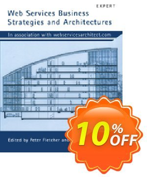 Web Services Business Strategies and Architectures (Clark) discount coupon Web Services Business Strategies and Architectures (Clark) Deal - Web Services Business Strategies and Architectures (Clark) Exclusive Easter Sale offer for iVoicesoft