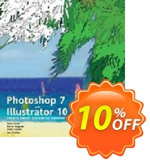 Photoshop 7 and Illustrator 10 (Loader) 프로모션 코드 Photoshop 7 and Illustrator 10 (Loader) Deal 프로모션: Photoshop 7 and Illustrator 10 (Loader) Exclusive Easter Sale offer for iVoicesoft