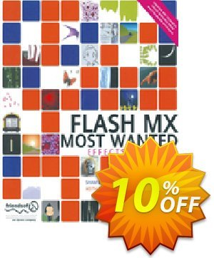 Flash MX Most Wanted (Doull) discount coupon Flash MX Most Wanted (Doull) Deal - Flash MX Most Wanted (Doull) Exclusive Easter Sale offer for iVoicesoft