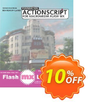 Foundation ActionScript for Macromedia Flash MX (Renow-Clarke) discount coupon Foundation ActionScript for Macromedia Flash MX (Renow-Clarke) Deal - Foundation ActionScript for Macromedia Flash MX (Renow-Clarke) Exclusive Easter Sale offer for iVoicesoft