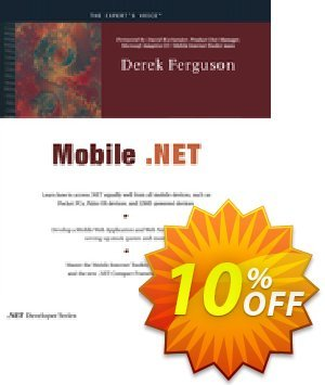 Mobile .NET (Ferguson) discount coupon Mobile .NET (Ferguson) Deal - Mobile .NET (Ferguson) Exclusive Easter Sale offer for iVoicesoft