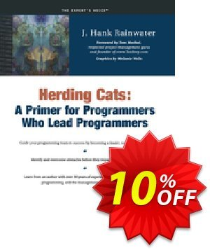 Herding Cats (Rainwater) 프로모션 코드 Herding Cats (Rainwater) Deal 프로모션: Herding Cats (Rainwater) Exclusive Easter Sale offer for iVoicesoft