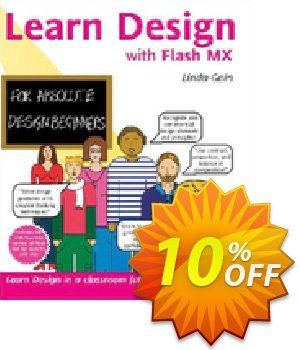 Learn Design With Flash MX (Besley) Coupon discount Learn Design With Flash MX (Besley) Deal. Promotion: Learn Design With Flash MX (Besley) Exclusive Easter Sale offer for iVoicesoft