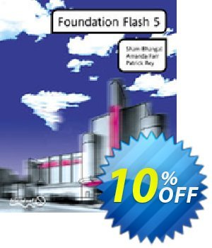 Foundation Flash 5 (Bhangal) discount coupon Foundation Flash 5 (Bhangal) Deal - Foundation Flash 5 (Bhangal) Exclusive Easter Sale offer for iVoicesoft