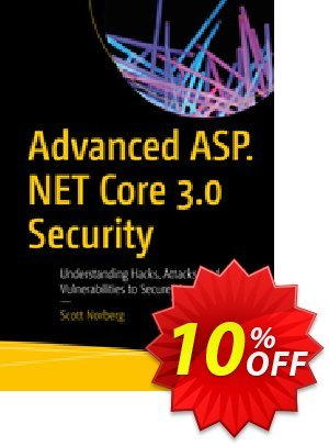 Advanced ASP.NET Core 3 Security (Norberg) discount coupon Advanced ASP.NET Core 3 Security (Norberg) Deal - Advanced ASP.NET Core 3 Security (Norberg) Exclusive Easter Sale offer for iVoicesoft