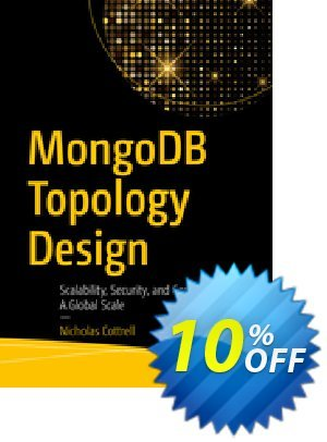 MongoDB Topology Design (Cottrell) 프로모션 코드 MongoDB Topology Design (Cottrell) Deal 프로모션: MongoDB Topology Design (Cottrell) Exclusive Easter Sale offer for iVoicesoft
